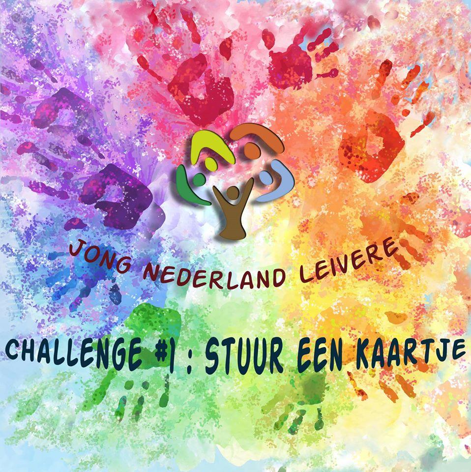 Leivere Challenge 7